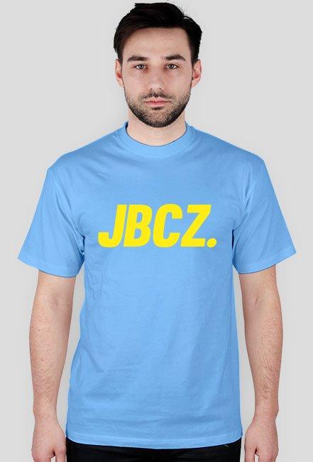 JBCZ. - t-shirt męski