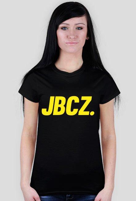 JBCZ. - t-shirt damski