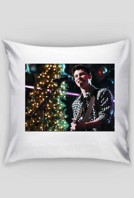 "Poszewka ""Christmas Shawn"""