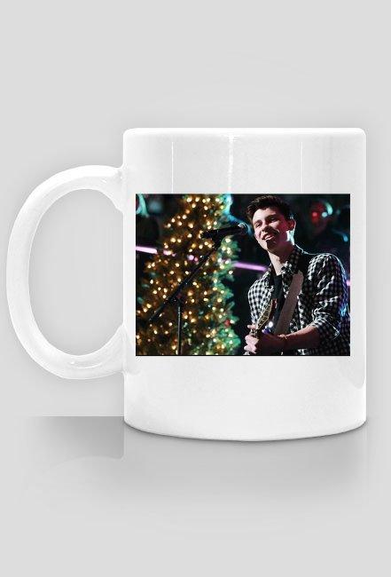 """Kubek """"Christmas Shawn"""""""