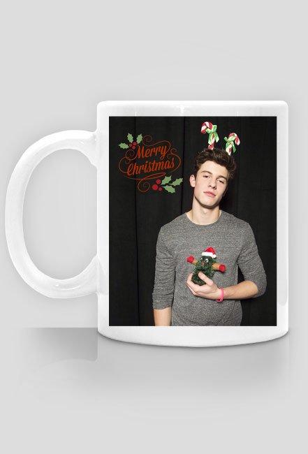 """Kubek """"Merry Christmas"""""""