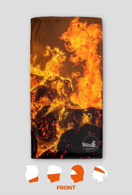Pożarowe - komin