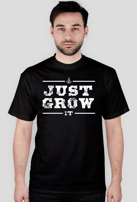 Just Grow It - różne kolory