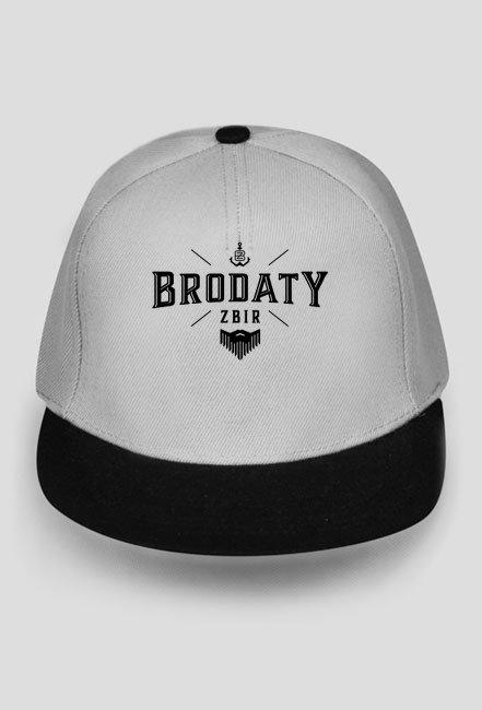 BrodatyZbir czapka