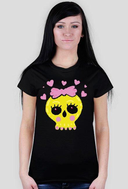 Skull Sweet Halloween