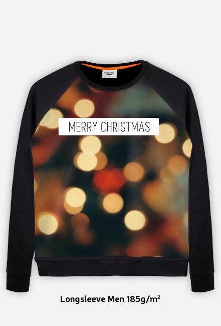 Merry Christmas Classic - Christmas Edition MEN