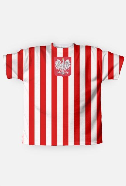 Koszulka PASIAK POLSKA