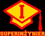 Prezent na obronę - kubek Superinżynier