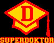 Superdoktor obrona pracy doktorskiej prezent