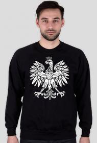 Bluza z orłem polskim