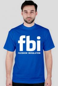Koszulka FBI
