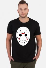 Piątek 13 - koszulka Jason Vorhees maska