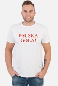 Koszulka Polska gola!