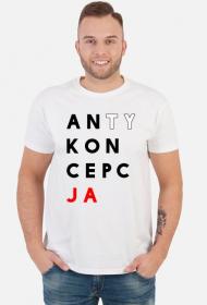 Antykoncepcja koszulka