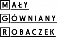 Kubek dla magistra MGR - maly gowniany robaczek