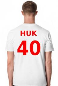 Koszulka 40 z imieniem zamówienie