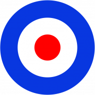 Koszulka RAF - Royal Air Force