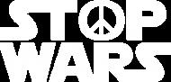 Koszulka Stop wars damska