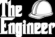 The Engineer - prezent dla inżyniera koszulka