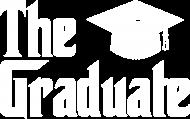 The Graduate koszulka prezent z okazji obrony
