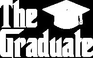 The Graduate koszulka damska