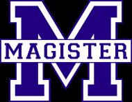 Koszulka Magister prezent z okazji obrony pracy magisterskiej