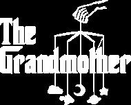 Prezent dla babci torba The Grandmother