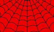 Maseczka wielorazowa Spiderman