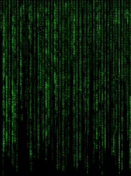 Matrix komin