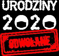Urodziny 2020 odwołane