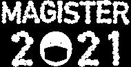 Magister 2020 - prezent z okazji obrony mgr dla dziewczyny
