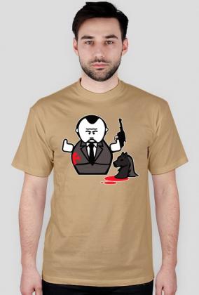 Koszulka Ojciec Chrzestny