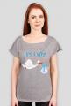 Koszulka dla ciężarnej - It's a boy