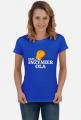 Koszulka Pani inżynier z imieniem Ola