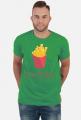 koszulka It's fry day
