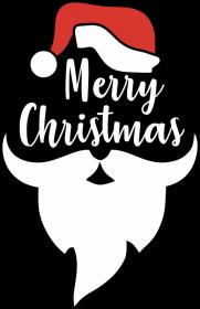 Wesołych Świąt - Miś