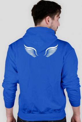 Bluza Nowe Logo