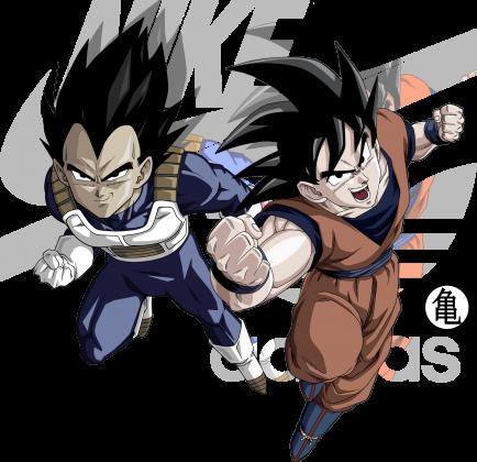 Dragon Ball Nik/Adi