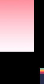 Komin Różowy Jasny Kolor