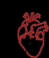 Zawal serca - kubek