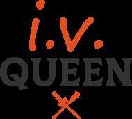 Intravenous Queen - koszulka damska