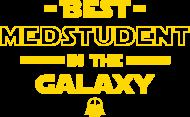 Best MEDSTUDENT - koszulka meska