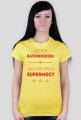 SUPERMOC - koszulka ratownik