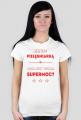 SUPERMOC - koszulka pielęgniarka