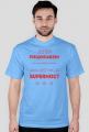 SUPERMOC - koszulka pielęgniarz