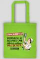 Kroplowka na wzmocnienie - torba pielegniarka