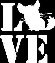 Chinchilla LOVE 11