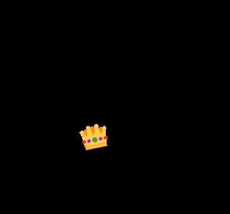 Worek Chinchilla Queen