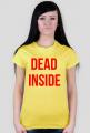 DEAD INSIDE K