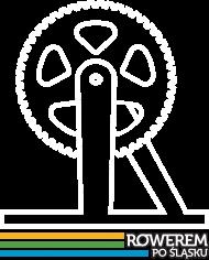 Rowerem Po Śląsku - koszulka dziecięca czarna - KDz-C-B1